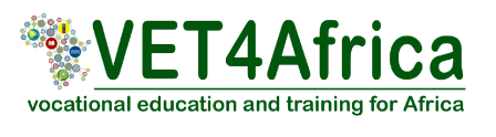Logo VET4Africa